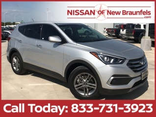 Used Hyundai Santa Fe Sports for Sale | TrueCar
