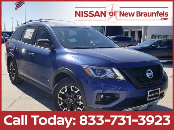 2020 Nissan Pathfinder in New Braunfels, TX