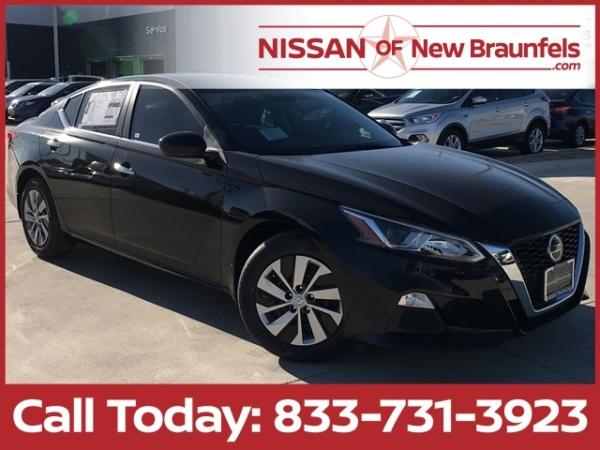 2020 Nissan Altima in New Braunfels, TX