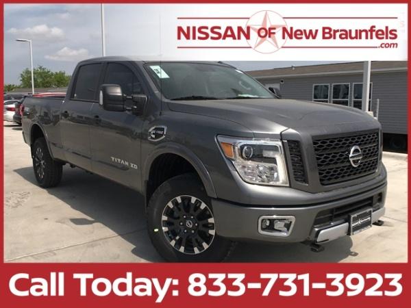 2019 Nissan Titan XD in New Braunfels, TX