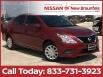 2019 Nissan Versa S Plus Sedan CVT for Sale in New Braunfels, TX