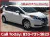 2017 Nissan Versa Note 1.6 S Plus CVT for Sale in New Braunfels, TX