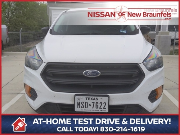 2018 Ford Escape in New Braunfels, TX