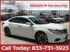 2018 Nissan Altima 2.5 SV for Sale in New Braunfels, TX