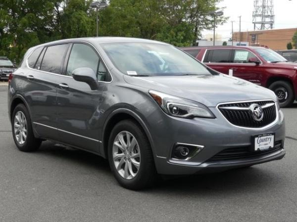 2020 Buick Envision in Leesburg, VA