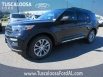 2020 Ford Explorer XLT RWD for Sale in Tuscaloosa, AL