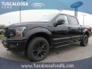 2020 Ford F-150 Lariat SuperCrew 5.5' Box 4WD for Sale in Tuscaloosa, AL