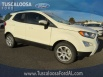 2020 Ford EcoSport SE FWD for Sale in Tuscaloosa, AL