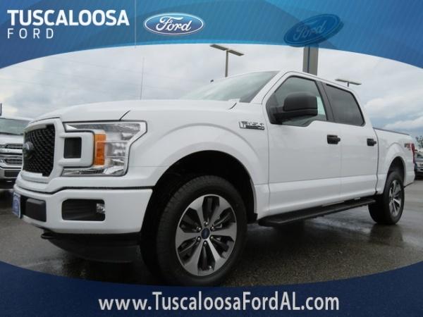 2020 Ford F-150 in Tuscaloosa, AL