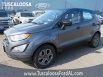2020 Ford EcoSport S FWD for Sale in Tuscaloosa, AL