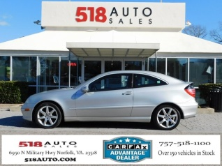 Used 2003 Mercedes Benz C Class For Sale 28 Used 2003 C Class