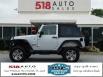 2011 Jeep Wrangler Sport 4WD for Sale in Norfork, VA