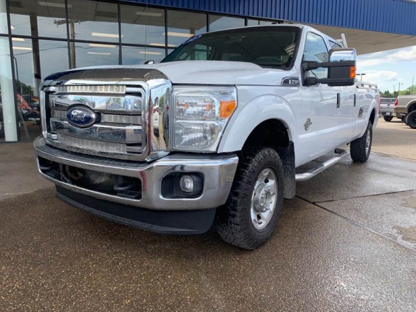 2012 Ford Super Duty F-250 in Albany, OR