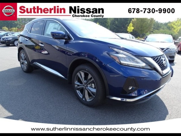 2019 Nissan Murano in Holly Springs, GA