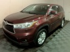 2016 Toyota Highlander LE V6 AWD for Sale in Hasbrouck Heights, NJ