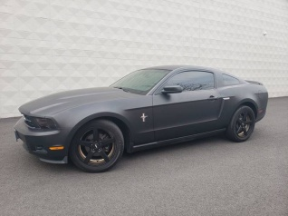 2010 Ford Mustang V6 Premium Coupe For In Hasbrouck Heights Nj