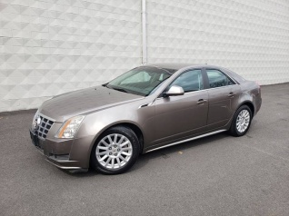 Cts For Sale >> Used Cadillac Cts For Sale In Bayside Ny 177 Used Cts
