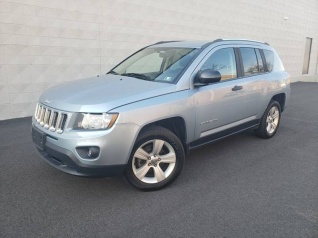 Used Jeep Compass for Sale in Riverhead, NY | 258 Used Compass