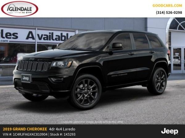 2019 Jeep Grand Cherokee in Glendale, MO