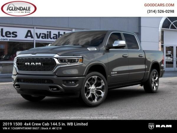 2019 Ram 1500 in Glendale, MO