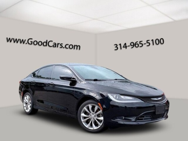 2015 Chrysler 200 in Glendale, MO