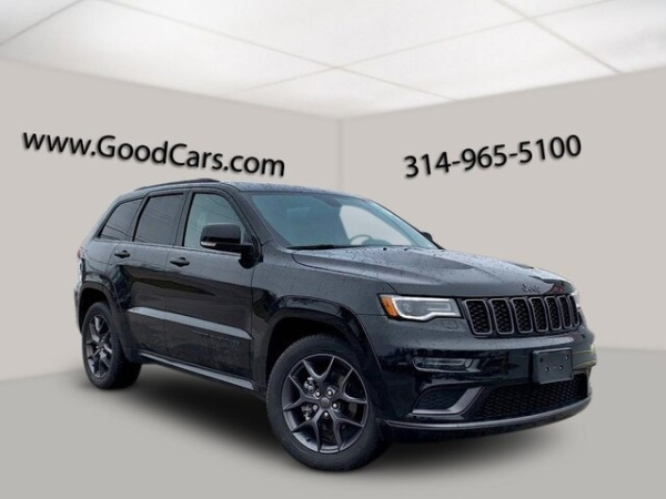 2019 Jeep Grand Cherokee in Glendale, MO