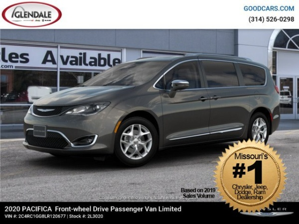 2020 Chrysler Pacifica in Glendale, MO