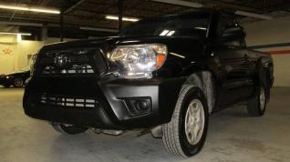 2017 Toyota Tacoma Regular Cab I4 Rwd Automatic For In Marietta Ga
