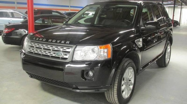 2008 Land Rover Lr2 Prices Reviews And Pictures Us News World