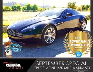 Used Aston Martins for Sale | TrueCar
