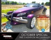 1999 Plymouth Prowler 2dr Roadster for Sale in Los Angeles, CA