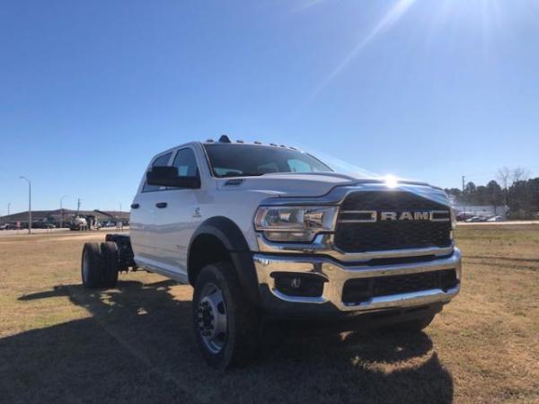 2020 Ram 4500 in Dunn, NC