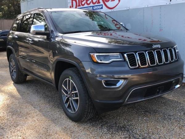 2020 Jeep Grand Cherokee in Dunn, NC