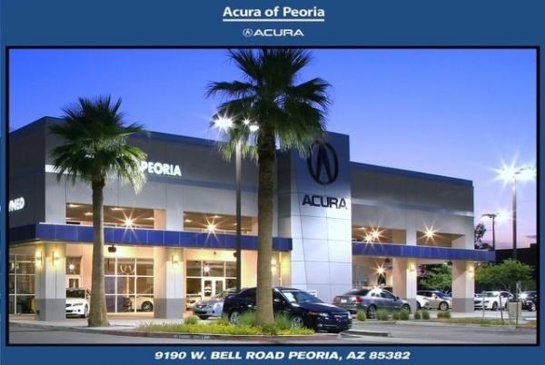 2020 Acura TLX in Peoria, AZ