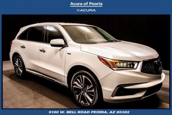 2020 Acura MDX in Peoria, AZ