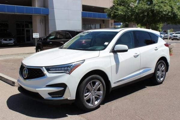 2020 Acura RDX in Peoria, AZ