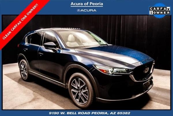 2017 Mazda CX-5 in Peoria, AZ