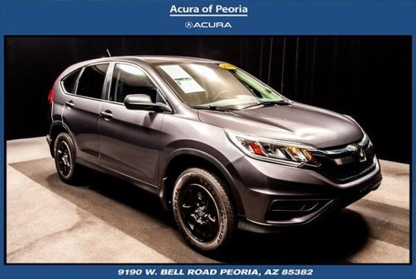 2015 Honda CR-V in Peoria, AZ