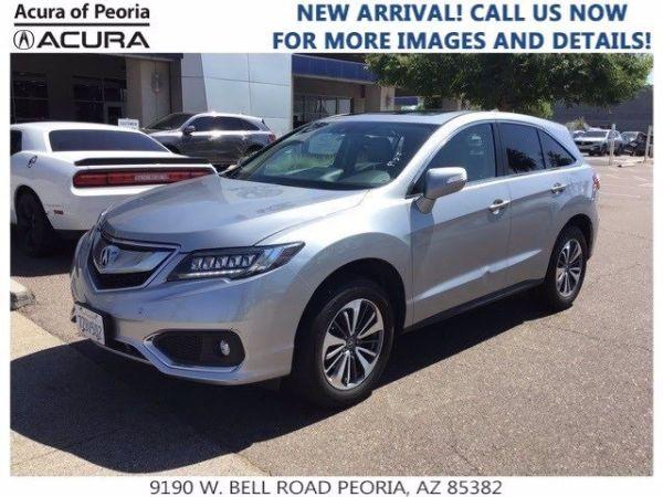 2017 Acura RDX in Peoria, AZ