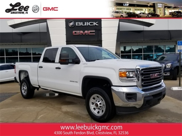 2019 GMC Sierra 3500HD in Crestview, FL