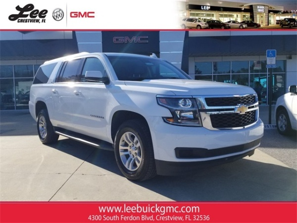 2019 Chevrolet Suburban in Crestview, FL