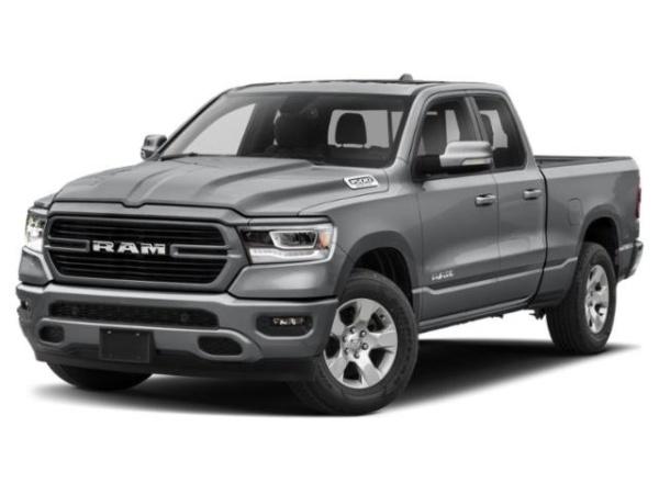 2020 Ram 1500 in West Valley, UT