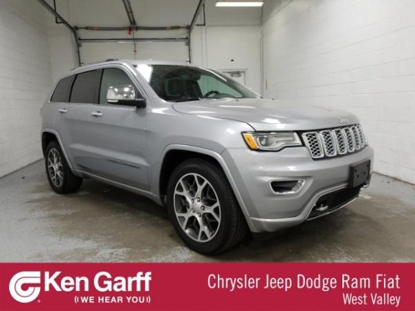 2019 Jeep Grand Cherokee in West Valley, UT