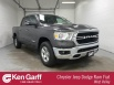 "2020 Ram 1500 Big Horn Crew Cab 5'7"" Box 4WD for Sale in West Valley, UT"