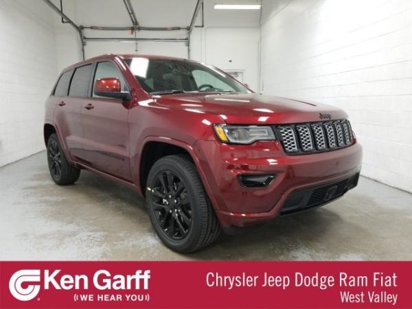 2020 Jeep Grand Cherokee in West Valley, UT
