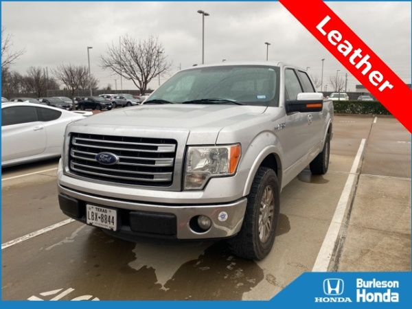 2013 Ford F-150 in Burleson, TX