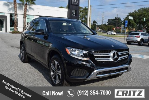 2019 Mercedes-Benz GLC in Savannah, GA