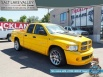 2005 Dodge Ram SRT-10 Quad Cab Regular Bed 2WD for Sale in Salt Lake City, UT