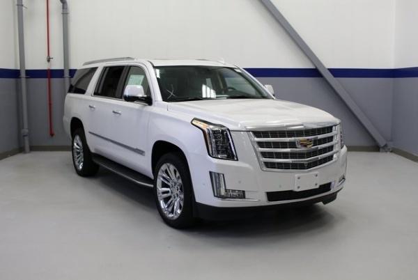2020 Cadillac Escalade in White Plains, NY