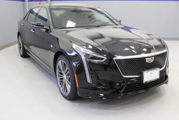 2019 Cadillac CT6 in White Plains, NY